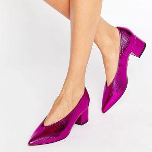 Tacones en punta SWIPE en ofertas calzado