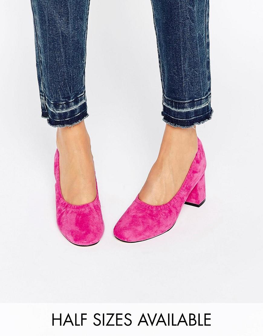 Tacones SIMONE en ofertas calzado