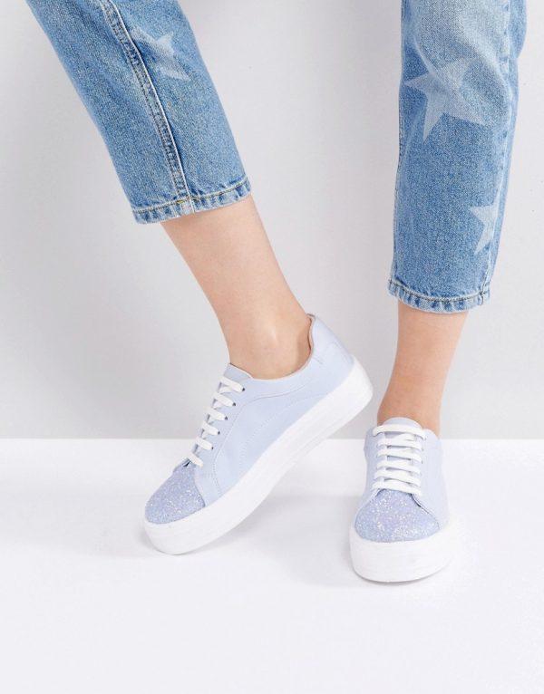 Zapatillas de deporte con cordones DAZZLE en ofertas calzado