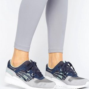Zapatillas de deporte de rendimiento Gel Lyte III de Asics