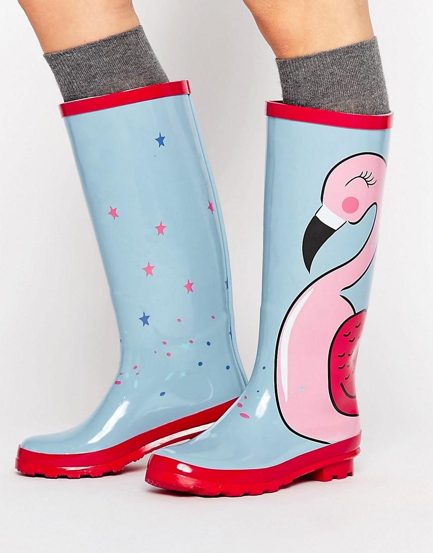 Botas de agua GLAMINGO en ofertas calzado