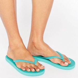 Chanclas azul Caribe de Billabong