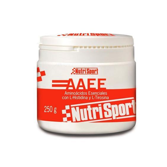 AAEE - Aminoacidos Esenciales