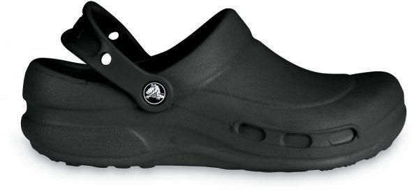 Crocs Clog Unisex Negros Specialist