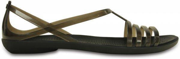 Crocs Sandal Mujer Negros Crocs Isabella