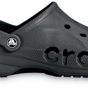Crocs Clog Unisex Negros Baya