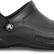 Crocs Clog Unisex Negros Bistro Pro
