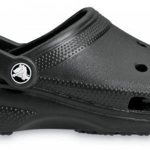 Crocs Clog Unisex Negros Classic