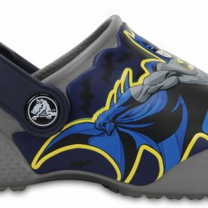 Crocs Clog para chicos Smoke Crocs Fun Lab Batman s