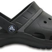 Crocs Clog Unisex Negros / Graphite MODI Sport s