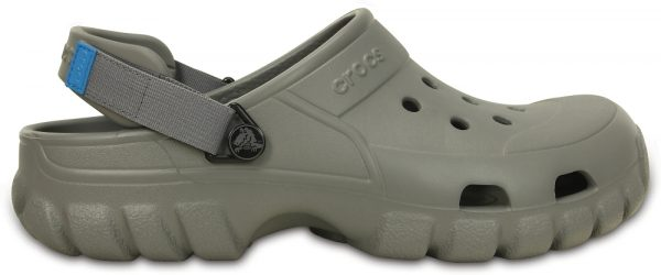 Crocs Clog Unisex Smoke / Charcoal Offroad Sport