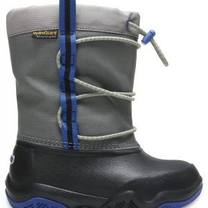 Crocs Boot Unisex Negros/Blue Jean Swiftwater Waterproof