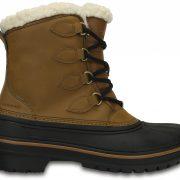 Crocs Boot Mujer Wheat AllCast II