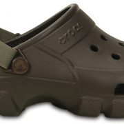 Crocs Clog Unisex Espresso / Walnut Offroad Sport