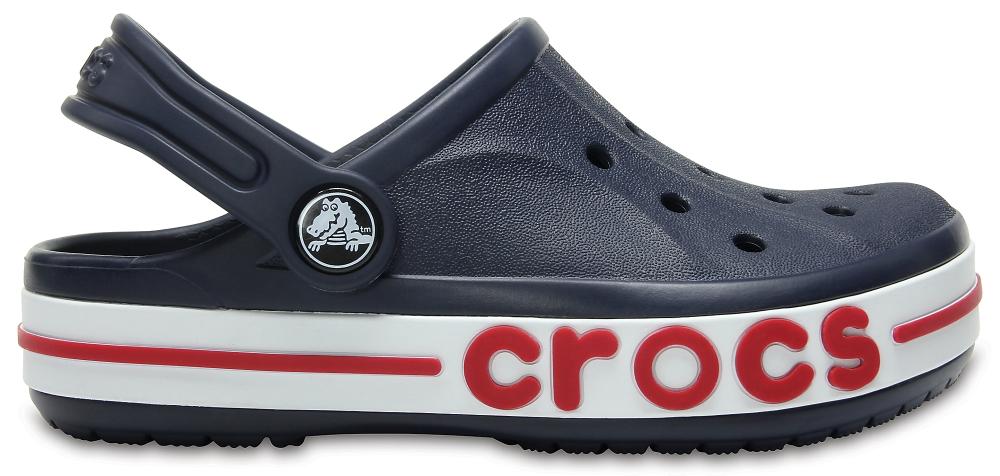 Crocs Clog Unisex Azul Navy Bayaband s