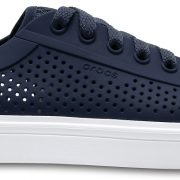 Crocs Shoe Mujer Azul Navy CitiLane Roka Court