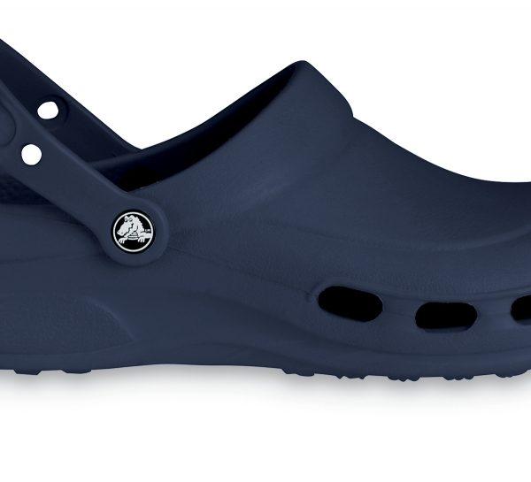 Crocs Clog Unisex Azul Navy Specialist Vent