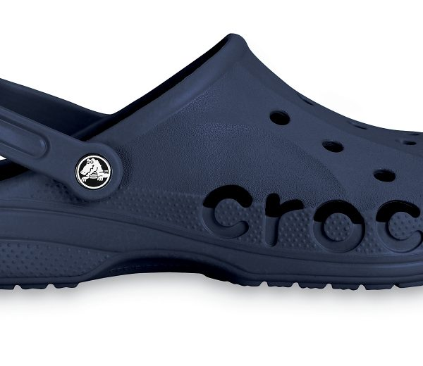 Crocs Clog Unisex Azul Navy Baya