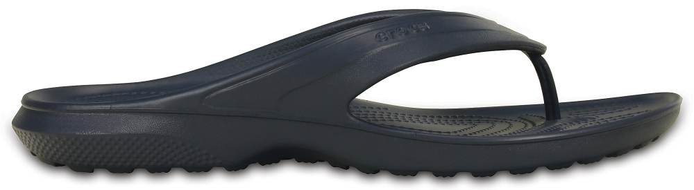 Crocs Flip Unisex Azul Navy Classic