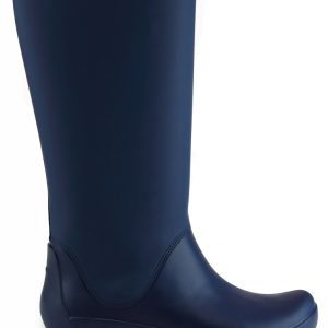 Crocs Boot Unisex Azul Navy RainFloe Tall