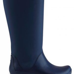 Crocs Boot Unisex Azul Navy RainFloe Tall