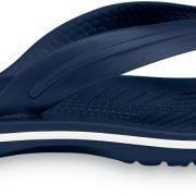 Crocs Flip Unisex Azul Navy Crocband