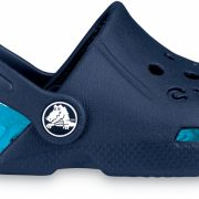 Crocs Clog Unisex Azul Navy / Electric Blue Electro
