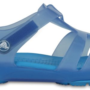 Crocs Sandal para chica Dusty Blue Crocs Isabella s