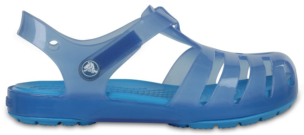 Crocs Sandal para chica Dusty Blue Crocs Isabella s