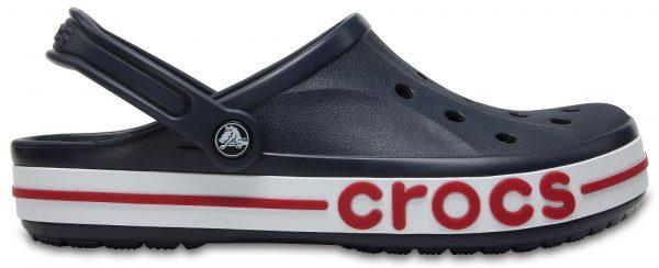 Crocs Clog Unisex Azul Navy / Pepper Bayaband s