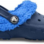 Crocs Clog Unisex Azul Navy / Varsity Blue Mammoth EVO