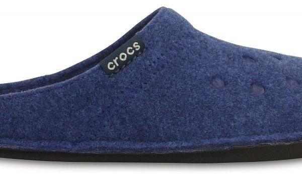 Crocs Slipper Unisex Cerulean Blue / C Classic Slipper