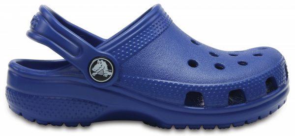Crocs Clog Unisex Blue Jean Classic