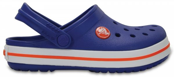 Crocs Clog Unisex Cerulean Blue Crocband