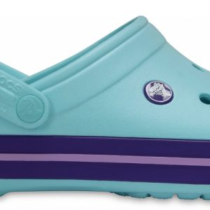 Crocs Clog Unisex Ice Blue Crocband