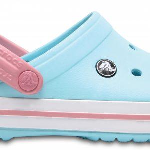 Crocs Clog Unisex Ice Blue/Blancos Crocband