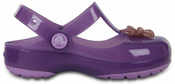 Crocs Clog para chica Iris Crocs Isabella s