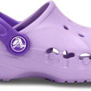 Crocs Clog Unisex Iris / Neon Purple Baya