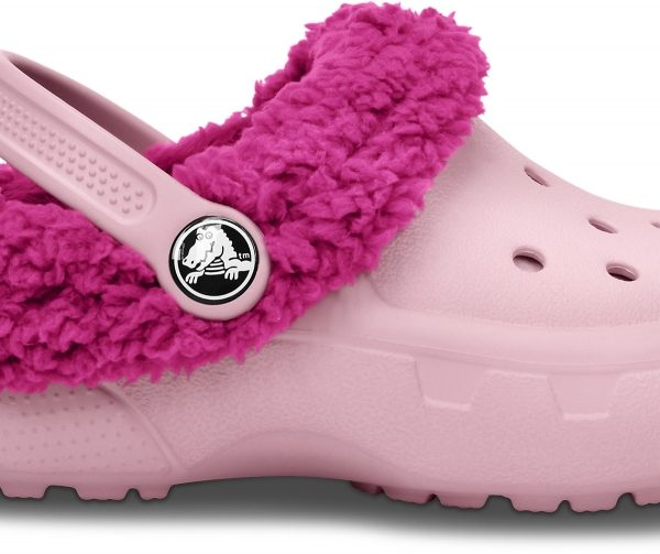 Crocs Clog Unisex Petal Rosa/Berry Mammoth EVO