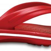 Crocs Flip Unisex Pepper / Blancos Crocband
