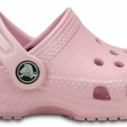 Crocs Clog Unisex Ballerina Rosa Crocs Littles