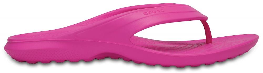 Crocs Flip Unisex Neon Magenta Classic
