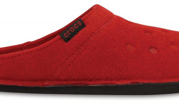 Crocs Slipper Unisex Pepper / Oatmeal Classic Slipper