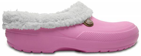 Crocs Clog Unisex Carnation/Oatmeal Classic Blitzen III