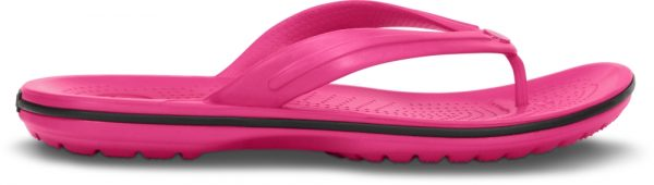 Crocs Flip Unisex Candy Rosa Crocband