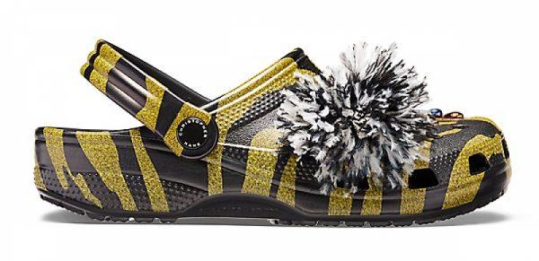 Crocs Clog Mujer Honey Christopher Kane x Crocs Honey Tiger s