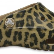 Crocs Clog Mujer Leopard Crocs Freesail Graphic