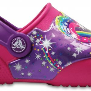 Crocs Clog Unisex Multi Stars Crocs Fun Lab Lights