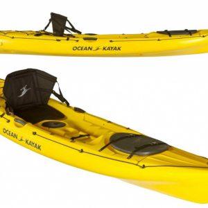 Kayak PROWLER 13 Modelo 2015 con pala