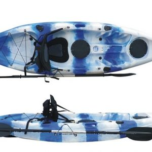 Kayak TOURIST ONE pesca